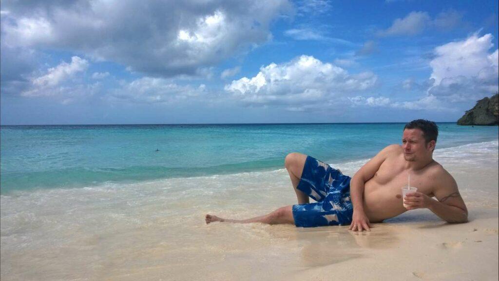 SandstrandSEO Armin Bichler curacao