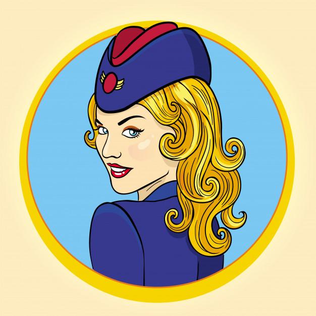 SandstrandSEO - Stewardess Schweden